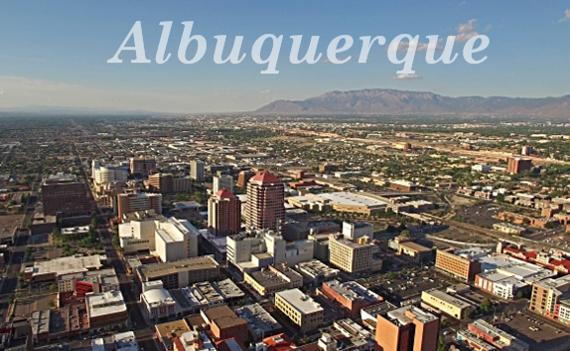Albuquerque New Mexico Ihaul Imove Colorado Springs